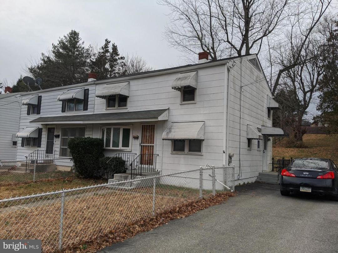 Photo for 1114 CHURCH ST, BROOKHAVEN, PA 19015 (MLS # PADE505616)