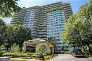 Photo of 5600 WISCONSIN AVE #1-1509, CHEVY CHASE, MD 20815 (MLS # MDMC660622)