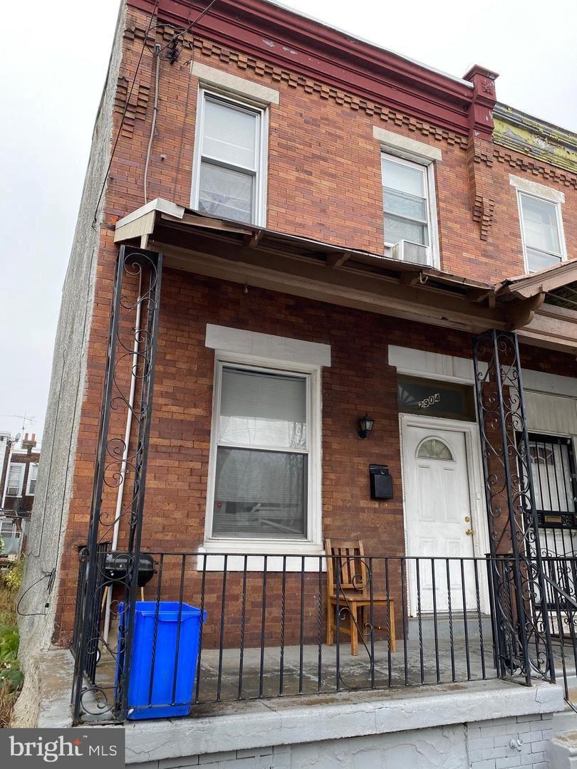 Photo of 2904 N 13TH ST, PHILADELPHIA, PA 19133 (MLS # PAPH946622)