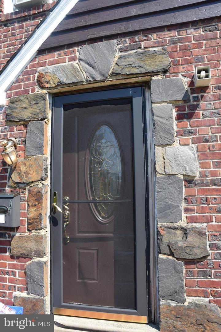 Photo of 1338 E SHARPNACK ST, PHILADELPHIA, PA 19150 (MLS # PAPH2002642)