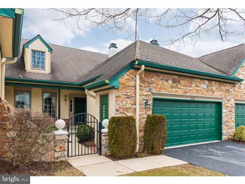 Photo of 1636 YARDLEY DR, WEST CHESTER, PA 19380 (MLS # PACT498648)