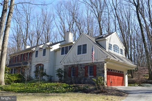 Photo of 85 FORGE MOUNTAIN DR, PHOENIXVILLE, PA 19460 (MLS # PACT498652)