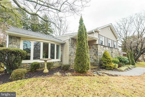 Photo of 260 WILTSHIRE RD, WYNNEWOOD, PA 19096 (MLS # PAMC637652)