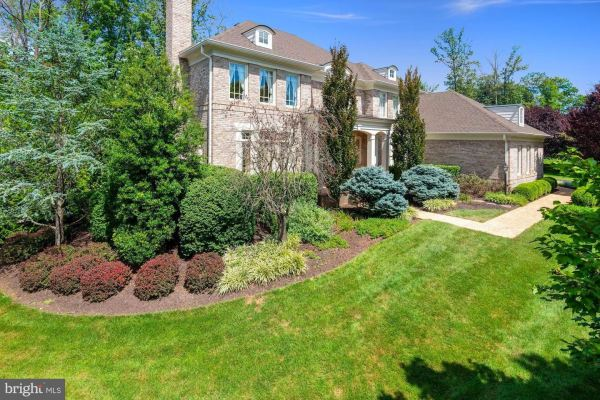 Photo of 11196 BRANTON LN, GREAT FALLS, VA 22066 (MLS # VAFX1148658)