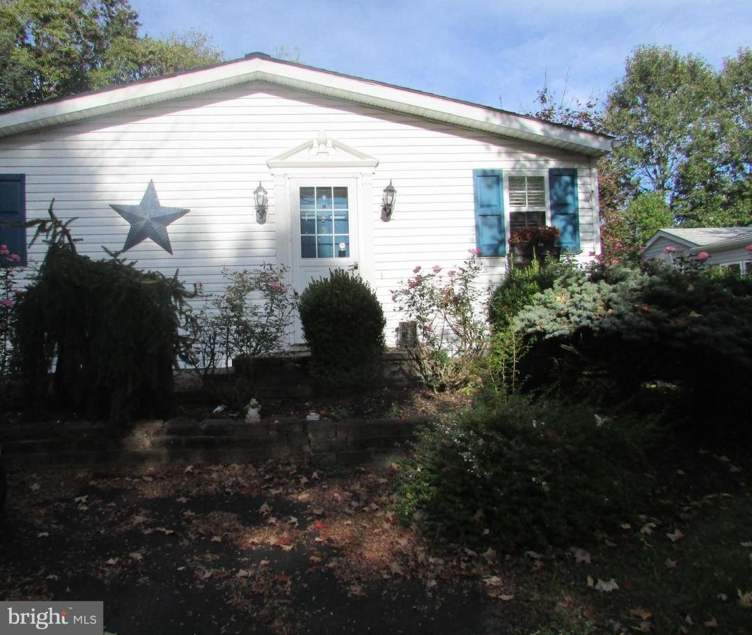 Photo of 5 WILLIAMS, SELLERSVILLE, PA 18960 (MLS # PABU2000659)