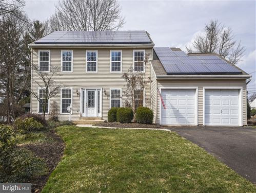 Photo of 1809 WILLOW ST, NORRISTOWN, PA 19401 (MLS # PAMC639668)
