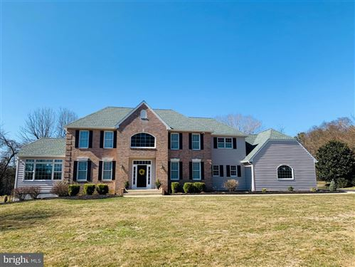 Photo of 1100 HARMONY CIR, WEST CHESTER, PA 19380 (MLS # PACT498682)