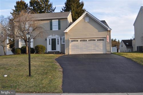 Photo of 3018 FAIRHILL DR, COLLEGEVILLE, PA 19426 (MLS # PAMC639686)