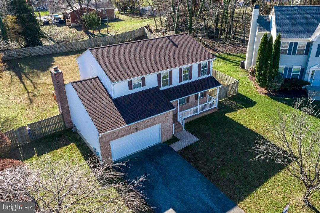 Photo for 2465 TUCKAHOE CT, WALDORF, MD 20601 (MLS # MDCH219696)