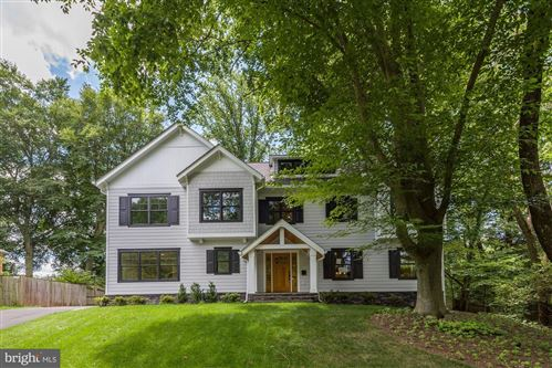Photo of 7508 CAYUGA AVE, BETHESDA, MD 20817 (MLS # MDMC685704)