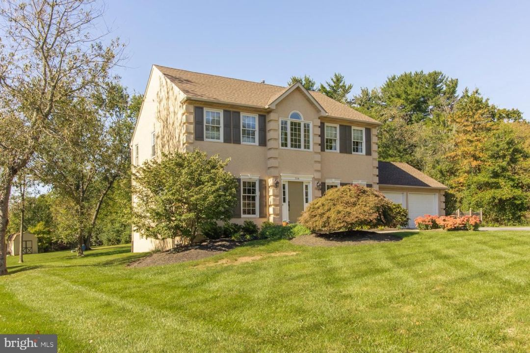 Photo of 709 WOODLAND AVE, EAST NORRITON, PA 19403 (MLS # PAMC2009706)