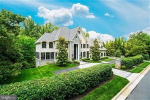 Photo of 1026 FOUNDERS RIDGE LN, MCLEAN, VA 22102 (MLS # VAFX1060718)