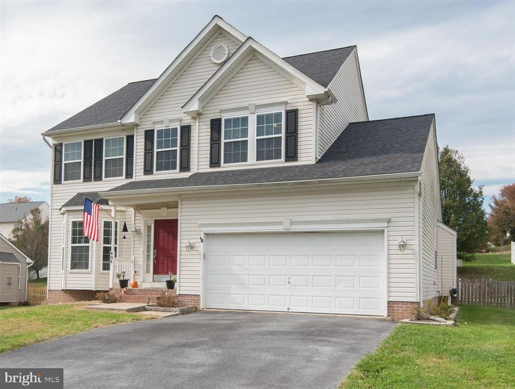 Photo for 484 TALISMAN DR, MARTINSBURG, WV 25403 (MLS # WVBE172744)