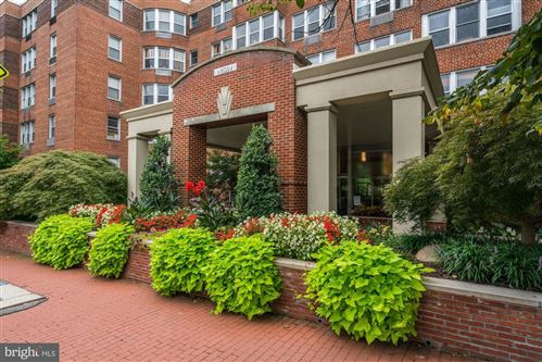 Photo of 2500 Q ST NW #130, WASHINGTON, DC 20007 (MLS # DCDC458754)