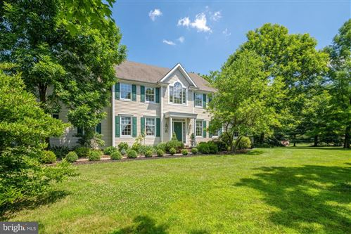Photo of 303 STONEYBROOK RD, NEWTOWN, PA 18940 (MLS # PABU521754)