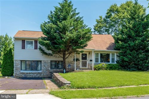 Photo of 1105 COLUMBIA AVE, LANSDALE, PA 19446 (MLS # PAMC639770)