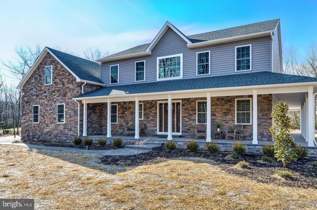 Photo for 312 TUCKERTON RD, MEDFORD, NJ 08055 (MLS # NJBL365770)