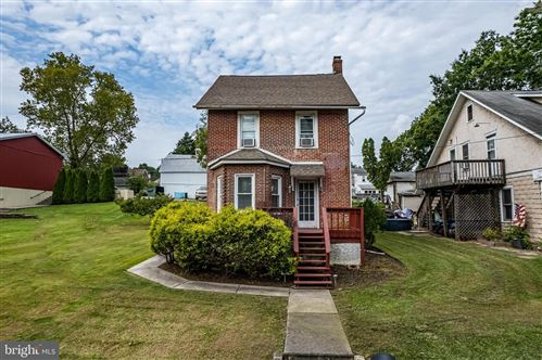 Tiny photo for 321 GRAVEL PIKE, COLLEGEVILLE, PA 19426 (MLS # PAMC2008772)