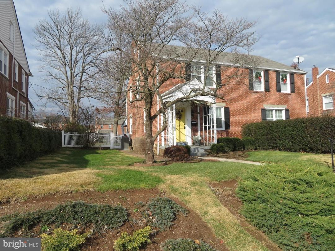 Photo of 819 NOBLE ST, NORRISTOWN, PA 19401 (MLS # PAMC676774)