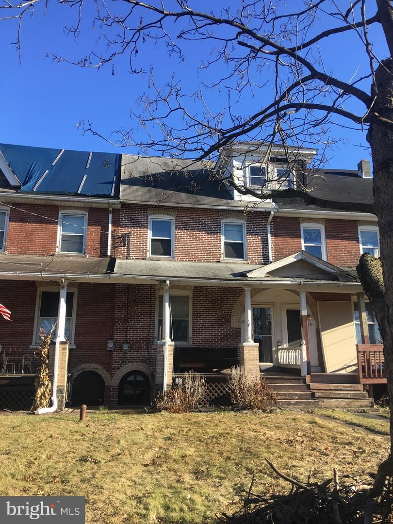Photo of 159 S MAIN ST, RICHLANDTOWN, PA 18955 (MLS # PABU508778)
