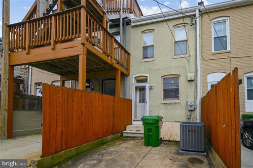 Tiny photo for 235 S ROBINSON ST, BALTIMORE, MD 21224 (MLS # MDBA536782)