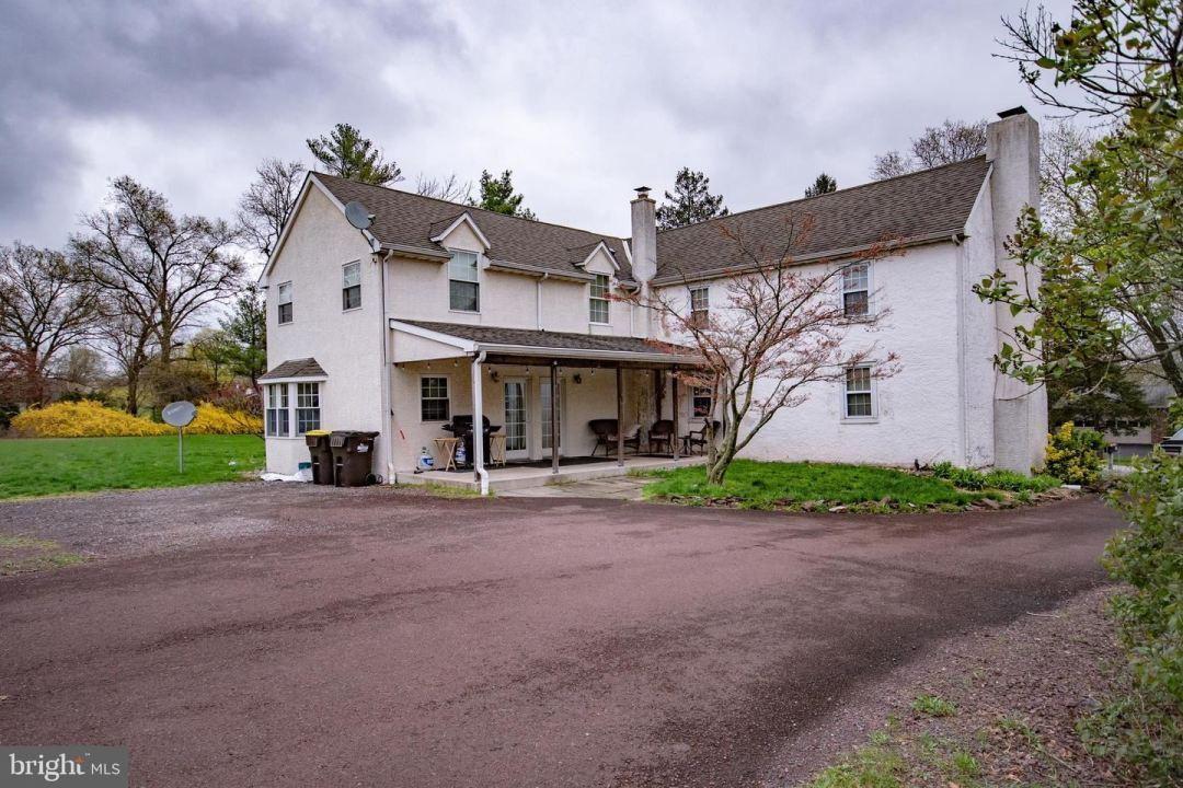 Photo of 18 DERSTINE RD, HATFIELD, PA 19440 (MLS # PAMC688782)