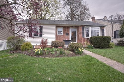 Photo of 221 CENTRAL AVE, SOUDERTON, PA 18964 (MLS # PAMC689786)