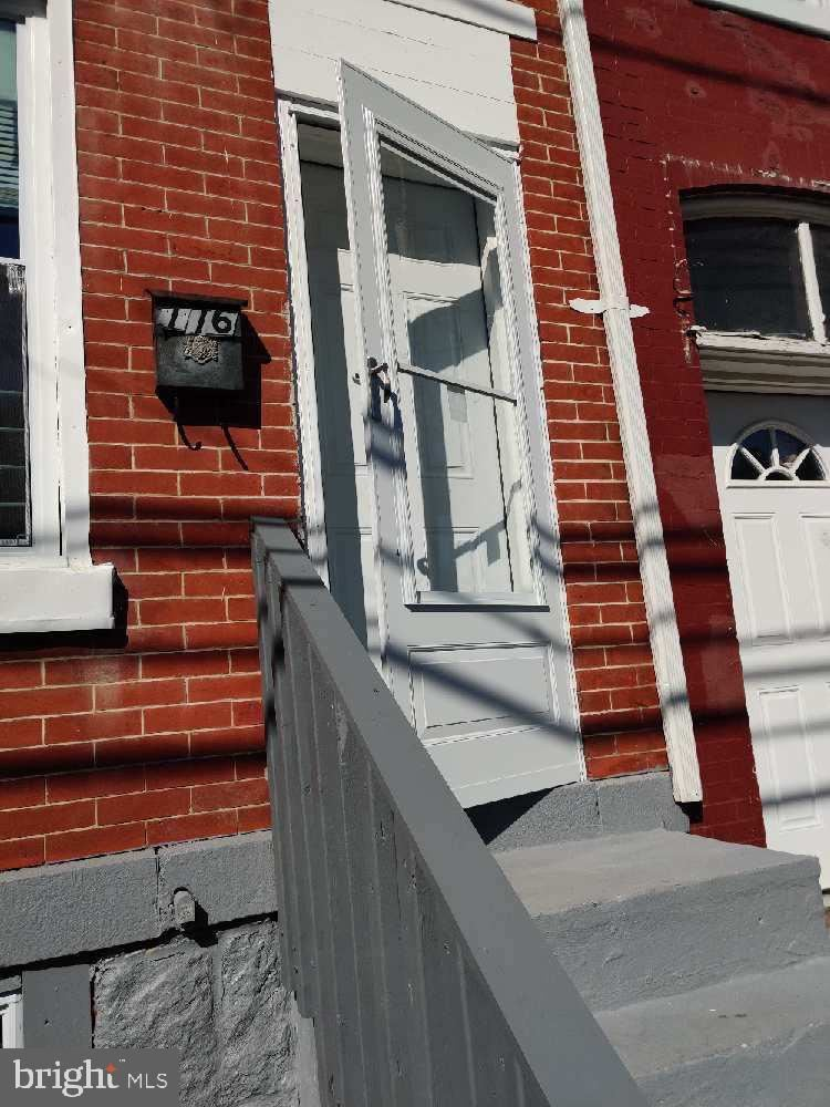 Photo of 116 OLD ROSE ST, TRENTON, NJ 08618 (MLS # NJME306790)
