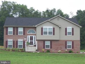 Photo of 348 HOLLYMEAD TER, HAGERSTOWN, MD 21742 (MLS # MDWA136798)