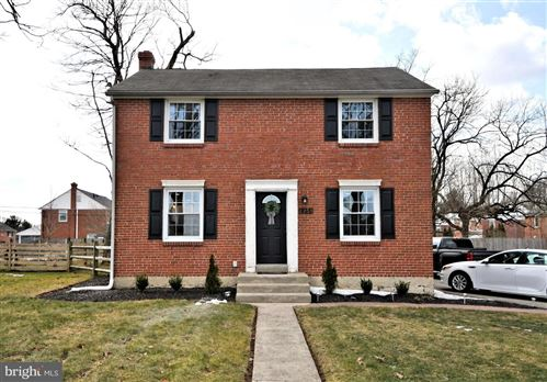 Photo of 1754 STERIGERE ST, NORRISTOWN, PA 19403 (MLS # PAMC684802)