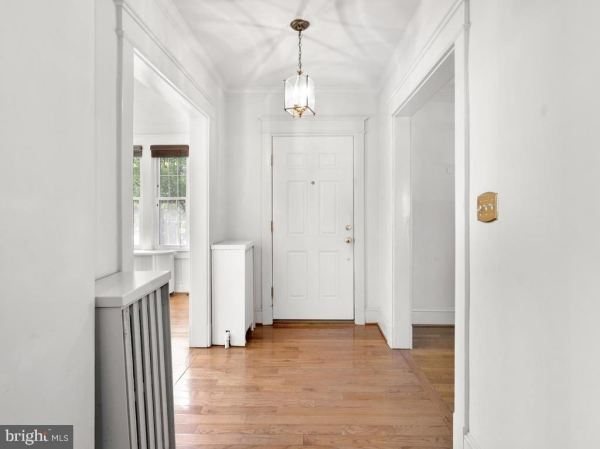 Photo of 4207 STANFORD ST, CHEVY CHASE, MD 20815 (MLS # MDMC700810)