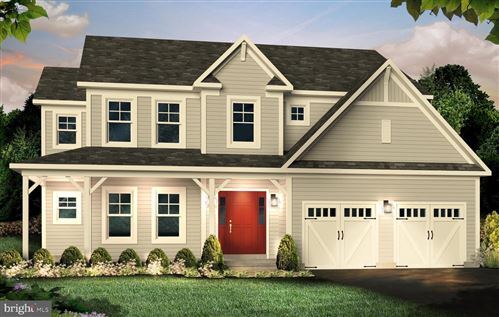 Photo of FAIRVIEW MODEL BAYBERRY AVE, PENNSBURG, PA 18073 (MLS # PAMC639818)