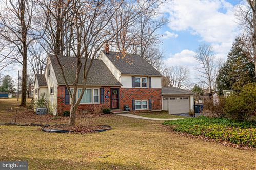 Photo of 1322 MARY JANE LN, WEST CHESTER, PA 19380 (MLS # PACT497838)