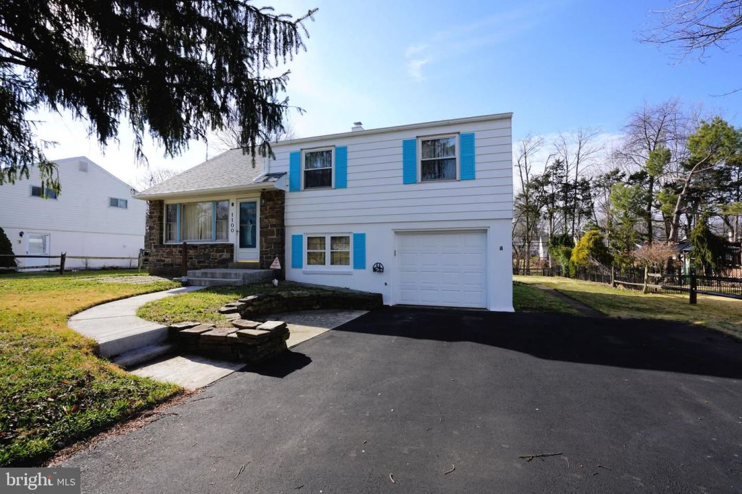Photo for 1100 PIONEER RD, LANSDALE, PA 19446 (MLS # PAMC638838)