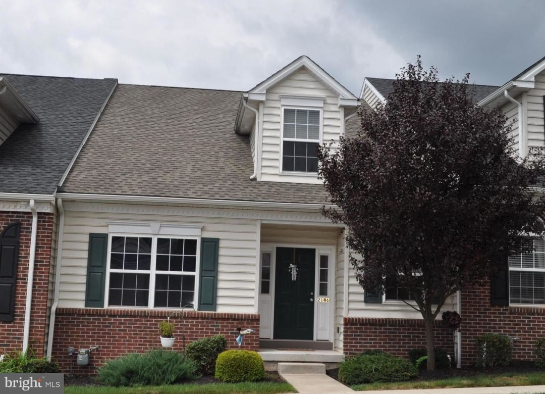 Photo for 2146 HIDDEN MEADOWS AVE, PENNSBURG, PA 18073 (MLS # PAMC2008854)