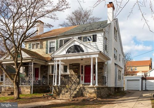 Photo of 3819 BERRY AVE, DREXEL HILL, PA 19026 (MLS # PADE508866)