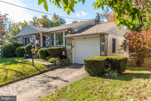 Tiny photo for 512 CYPRESS ST, LANSDALE, PA 19446 (MLS # PAMC666868)
