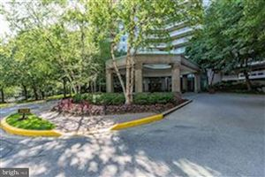 Photo of 5610 WISCONSIN AVE #201, CHEVY CHASE, MD 20815 (MLS # MDMC660872)