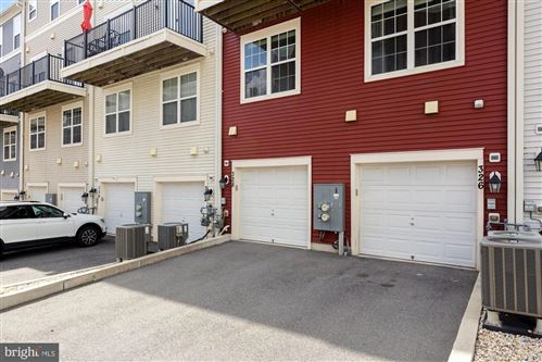 Tiny photo for 326 PARK AVE #11, GAITHERSBURG, MD 20877 (MLS # MDMC717922)