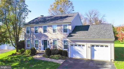 Photo of 21 FIRETHORN DR, COLLEGEVILLE, PA 19426 (MLS # PAMC637944)
