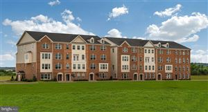 Photo of 7110 PROCLAMATION PL, FREDERICK, MD 21703 (MLS # MDFR190946)