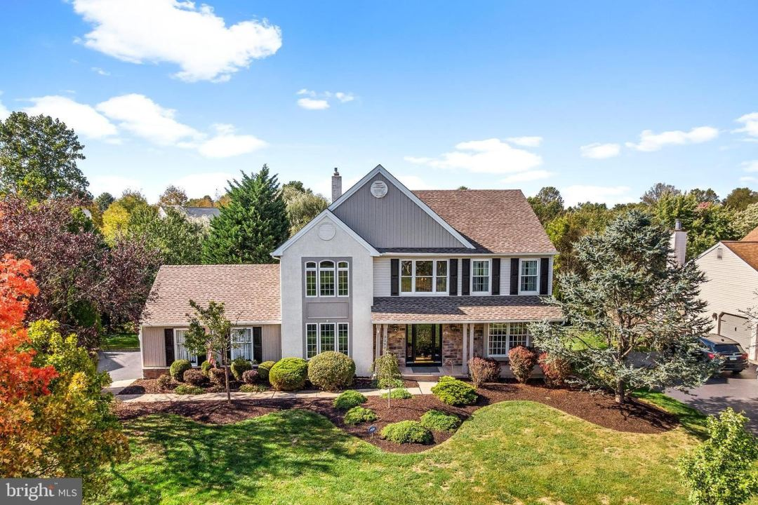 Photo of 2297 LOCUST DR, LANSDALE, PA 19446 (MLS # PAMC665970)