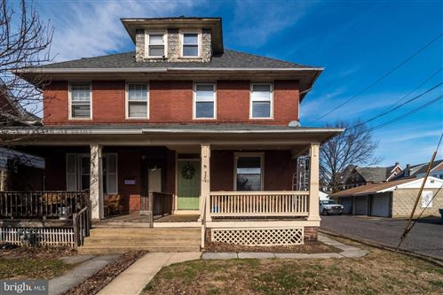 Photo of 321 YORK AVE, LANSDALE, PA 19446 (MLS # PAMC639972)