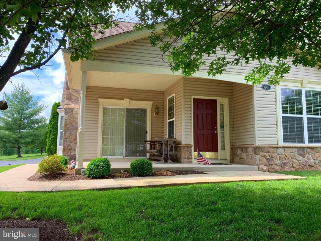 Photo for 60 PEBBLE BEACH DR, ROYERSFORD, PA 19468 (MLS # PAMC696974)