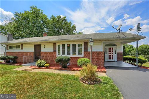 Photo of 550 S FINDLAY ST, YORK, PA 17402 (MLS # PAYK142980)