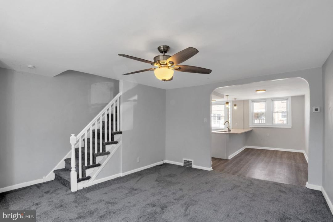 Photo of 4435 MARPLE ST, PHILADELPHIA, PA 19136 (MLS # PAPH992992)