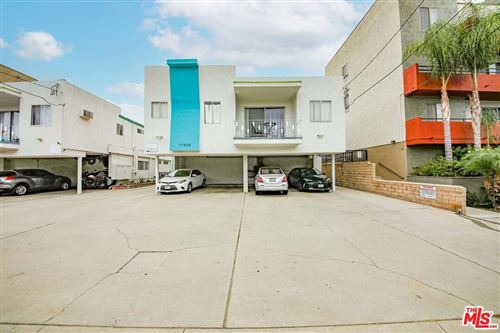 Photo of 11255 Morrison Street, North Hollywood, CA 91601 (MLS # 21785002)