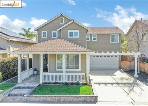 Photo of 590 Ash St, Brentwood, CA 94513 (MLS # 40900004)