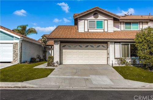 Photo of 2622 N River Trail Road, Orange, CA 92865 (MLS # PW19272010)