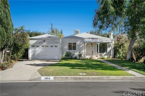 Photo of 5854 Lemp Avenue, North Hollywood, CA 91601 (MLS # SR20244014)